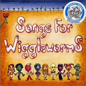 SongsWiggleworms
