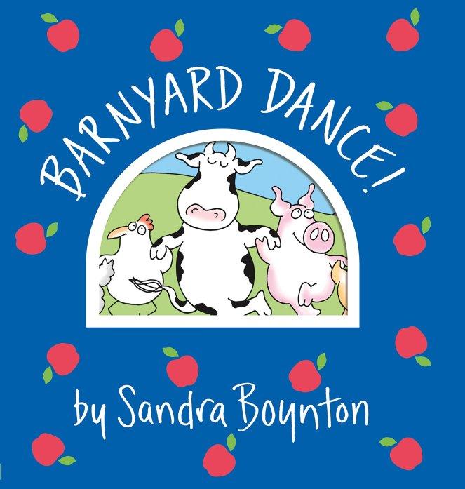 Barnyard dance-boynton