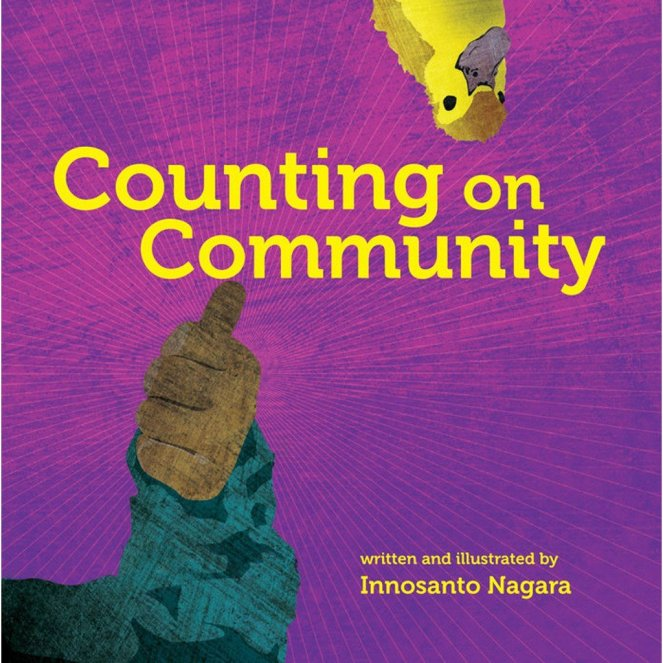 counting on community-nagara